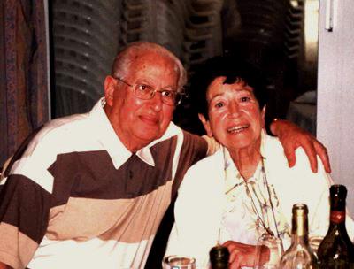 Raymond et Marcelle