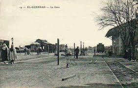 El GUERRAH-La Gare