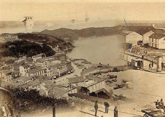 12-Réalisation du port